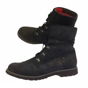 THE NORTH FACE | Womens Wrap Lace Boots